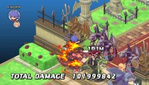 Disgaea D2: A Brighter Darkness - Un altro video di gameplay