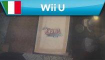 The Legend of Zelda: The Wind Waker HD - Spot televisivo sullo stile di gioco