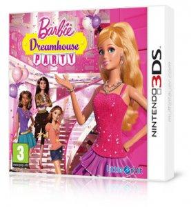 Barbie: Dreamhouse Party per Nintendo 3DS
