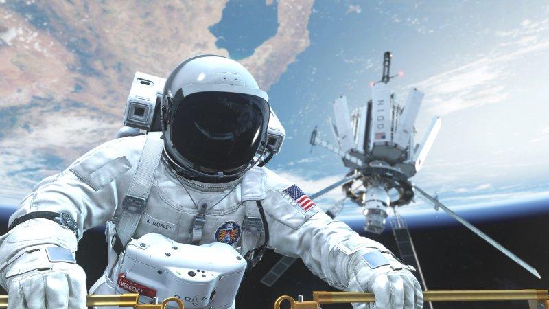 Combattimenti nello spazio e stazioni-base per Call of Duty 2016