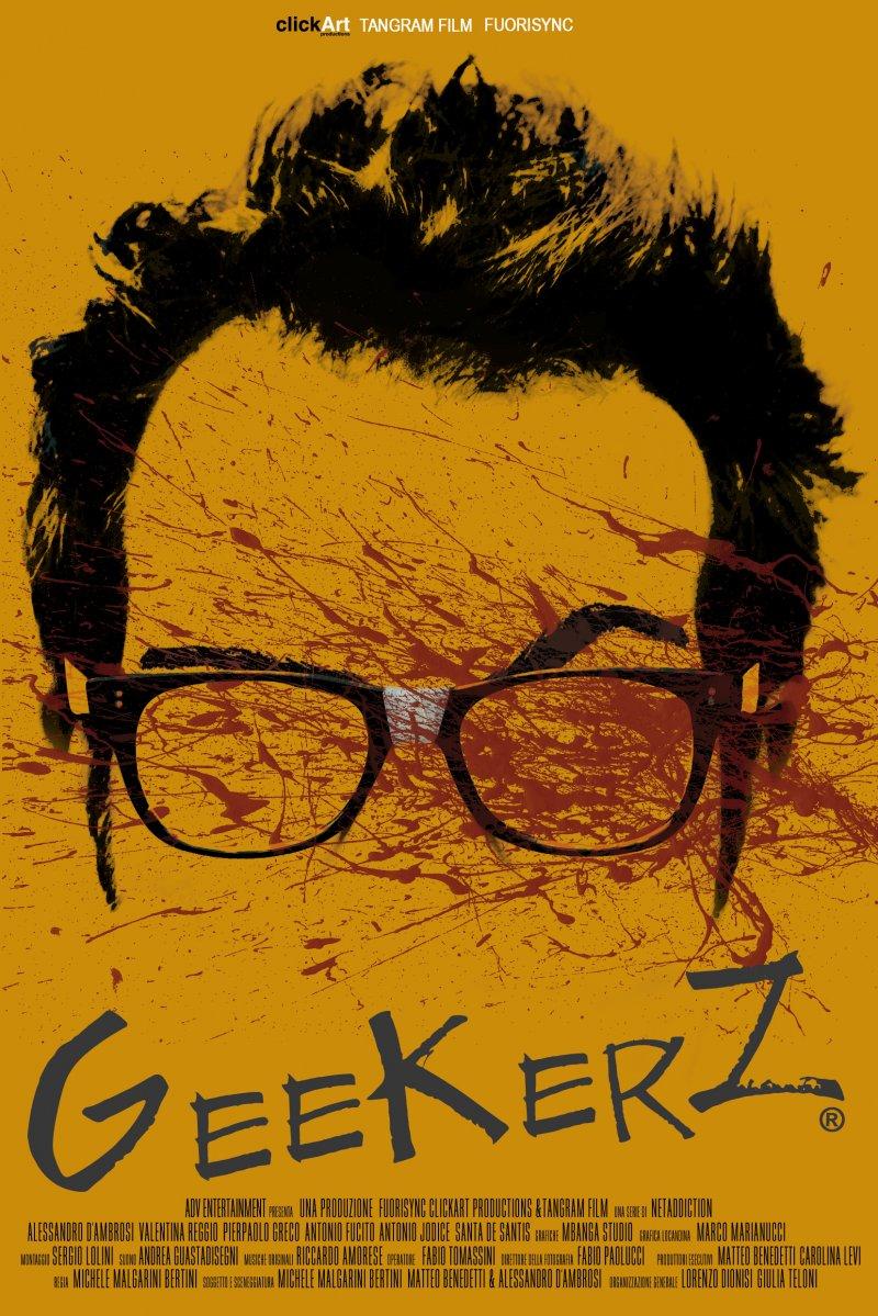 GeeKerZ: la serie Web di Multiplayer.it