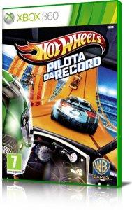 Hot Wheels: Pilota da Record per Xbox 360