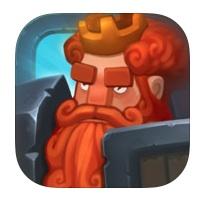 Trouserheart per iPad