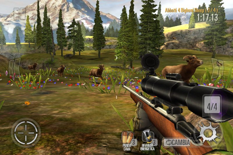 Deer hunter 2014 para pc