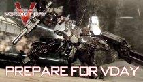 Armored Core: Verdict Day - Trailer di lancio