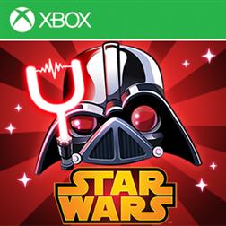 Angry Birds Star Wars II per Windows Phone