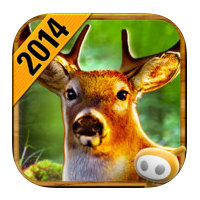 Deer Hunter 2014 per iPhone