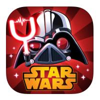 Angry Birds Star Wars II per iPad