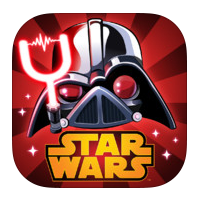 Angry Birds Star Wars II per iPhone