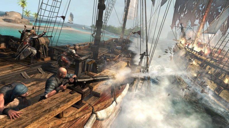 Assassin's Creed Origins segnerà il rilancio per la serie Ubisoft?
