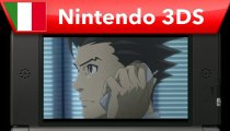 Phoenix Wright: Ace Attorney - Dual Destinies - Trailer del Nintendo Direct ottobre 2013