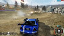 Gas Guzzlers Extreme - Trailer del gameplay