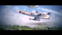 Air Conflicts: Vietnam - Un trailer di gameplay