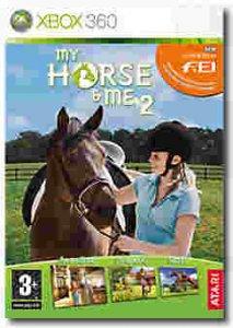 My Horse & Me 2 per Xbox 360