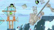 Angry Birds Star Wars - Il trailer dei personaggi