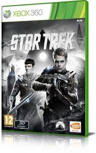 Star Trek: Il Videogioco per Xbox 360