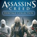Ubisoft annuncia la Assassin's Creed Heritage Collection