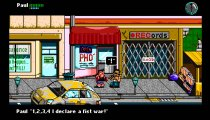 River City Ransom: Underground - Un concept trailer sui combattimenti