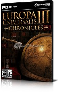 Europa Universalis III: Chronicles per PC Windows