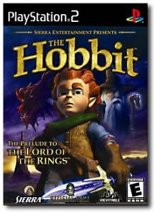 The Hobbit per PlayStation 2