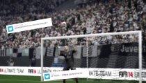 FIFA 14 - Il trailer di lancio in italiano