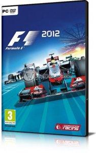 F1 2012 per PC Windows
