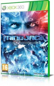 Mindjack per Xbox 360