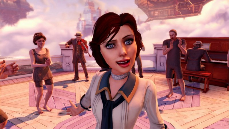 Il nuovo Humble Bundle include BioShock Infinite, Punch Club e Aragami