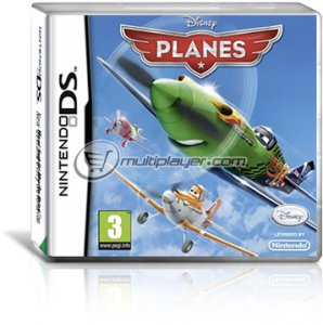 Disney Planes: The Video Game per Nintendo DS
