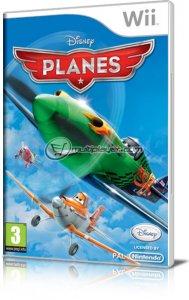 Disney Planes: The Video Game per Nintendo Wii