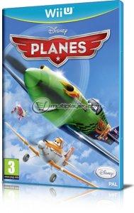 Disney Planes: The Video Game per Nintendo Wii U
