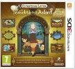 Il Professor Layton e l'Eredità degli Aslant per Nintendo 3DS