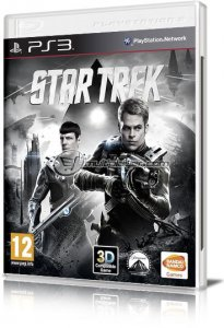 Star Trek: Il Videogioco per PlayStation 3