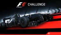 F1 Challenge - Trailer di lancio