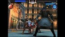 Bloodmasque - Un video di gameplay