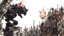 Final Fantasy VI - Un trailer per la versione mobile