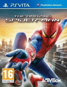 The Amazing Spider-Man per PlayStation Vita