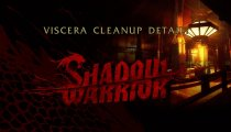 Shadow Warrior - Un video del crossover con Viscera Cleanup Detail