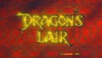 Dragon's Lair - Il trailer di lancio della nuova edizione sul trentennale