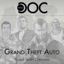 Grand Theft Auto: Piccoli ladri crescono - Punto Doc