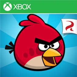 Angry Birds per Windows Phone
