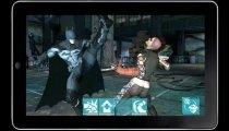 Batman: Arkham Origins - Trailer d'annuncio della versione mobile