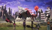 God Eater 2 - Sequenza introduttiva