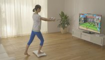Wii Fit U - Primo spot giapponese
