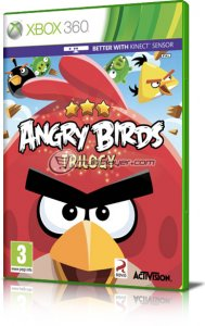 Angry Birds Trilogy per Xbox 360