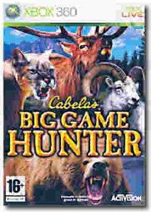 Cabela's Big Game Hunter per Xbox 360
