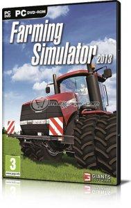 Farming Simulator 2013 per PC Windows