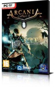 Arcania: Gothic 4 per PC Windows