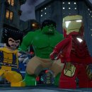 LEGO Marvel Super Heroes disponibile