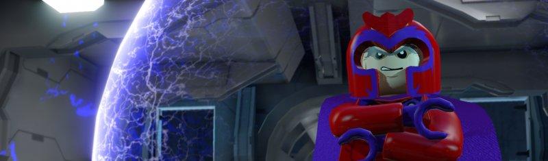 La soluzione di LEGO Marvel Super Heroes